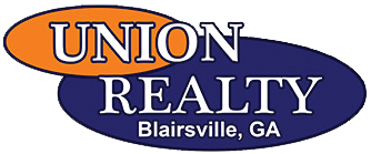 Union Realty | Homes, Land and Real Estate For Sale Blairsville Georgia
